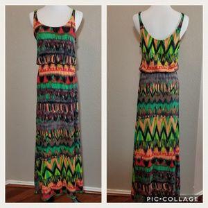 Ella Moss Dresses - Maxi dress by Ella Moss